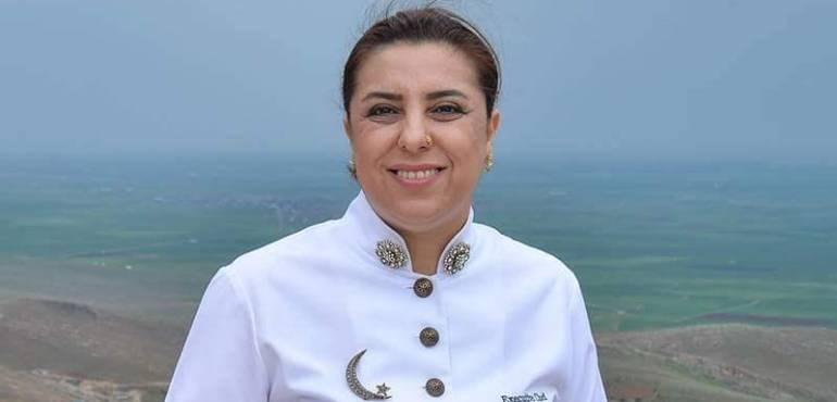 Ebru Baybara Demir Finalde...