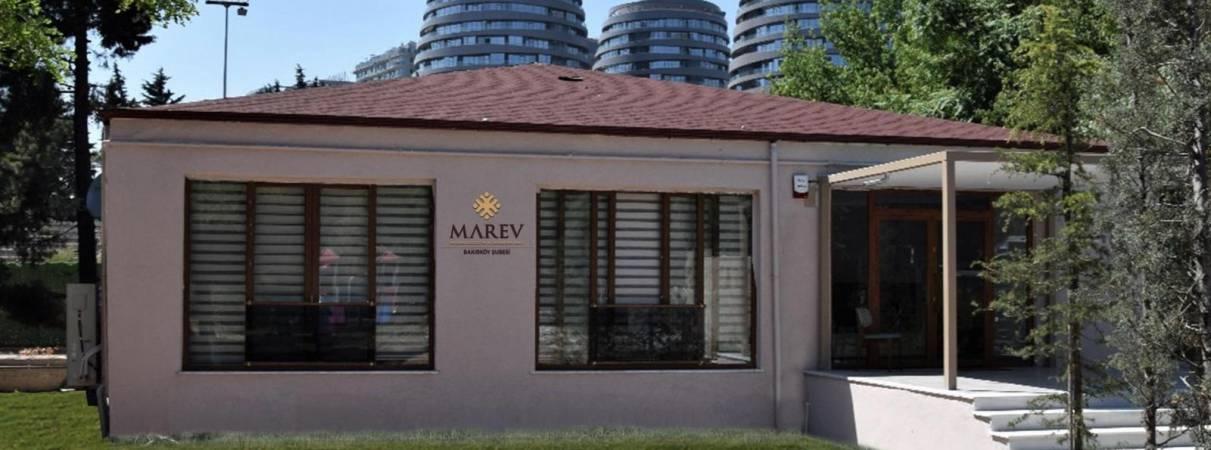Bakırköy Şubesi